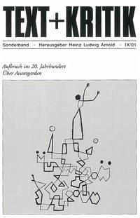 Aufbruch ins 20. Jahrhundert - Arnold, Heinz L (Hrsg.)