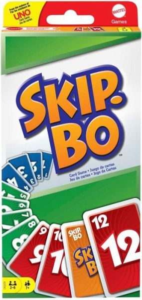 Skip-Bo (Kartenspiel)