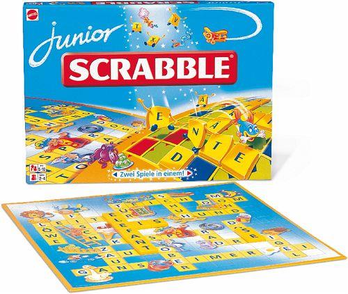 Wörter Für Scrabble