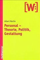 Personal - Theorie, Politik, Gestaltung - Martin, Albert