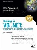 Moving to VB .NET