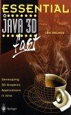 Essential Java 3D fast