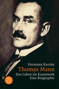 Thomas Mann - Kurzke, Hermann
