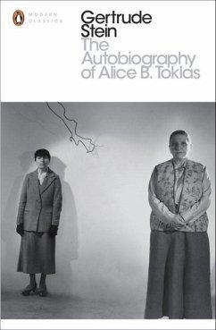 The Autobiography of Alice B. Toklas - Stein, Gertrude