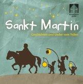 St. Martin, 1 Audio-CD
