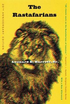 The Rastafarians - Barrett, Leonard E.