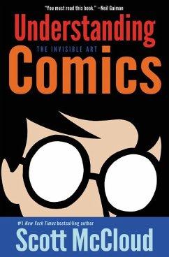 Understanding Comics - McCloud, Scott