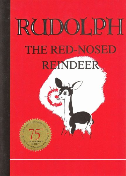 Rudolph the Red-Nosed Reindeer (Classic) - May, Robert