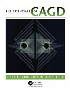 The Essentials of Cagd - Farin, Gerald;Hansford, Dianne
