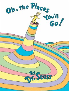 Oh, the Places You'LL Go! - Seuss, Dr.