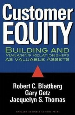 Customer Equity: Building and Managing Relation...