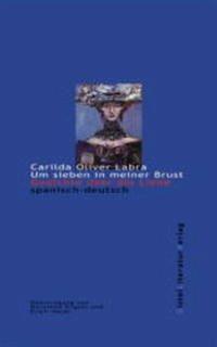 Um sieben in meiner Brust - Oliver, Carilda