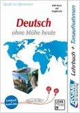 Lehrbuch, m. 4 Audio-CDs / Assimil nemetül könnyuzerrel