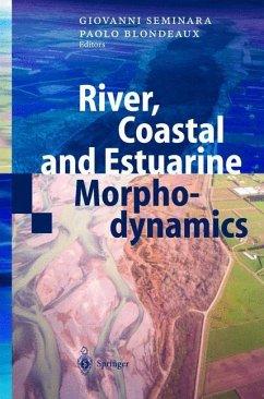 River, Coastal and Estuarine Morphodynamics - Seminara, Giovanni / Blondeaux, Paolo (eds.)