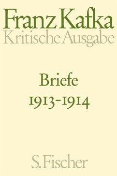 Briefe 2. Kritische Ausgabe - Kafka, Franz