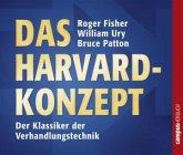 Das Harvard-Konzept, 1 Audio-CD