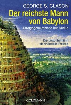 Der reichste Mann von Babylon - Clason, George S.