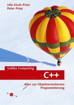 C++, m. CD-ROM - Kirch, Ulla; Prinz, Peter
