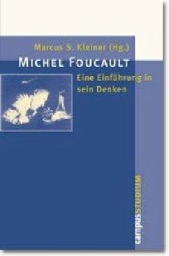 Michel Foucault - Kleiner, Marcus S. (Hrsg.)