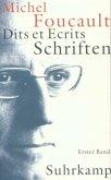 1954-1969 / Schriften, Dits et Ecrits, 4 Bde., kt Bd.1