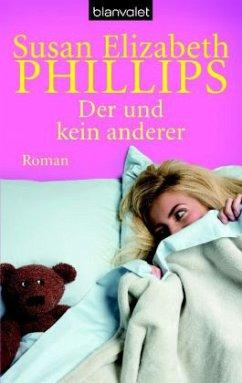 09839150n Der und kein Anderer – Susan E. Phillips