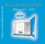Wie isset? ...Jot, 2 Audio-CDs