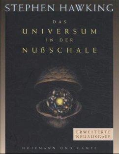 Das Universum in der Nußschale - Hawking, Stephen W.