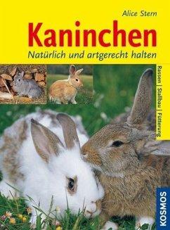 Kaninchen. Natürlich und artgerecht halten