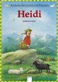 Heidi / Kinderbuchklassiker zum Vorlesen