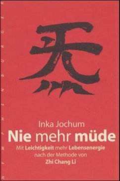 Nie mehr müde - Jochum, Inka