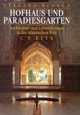 Hofhaus und Paradiesgarten