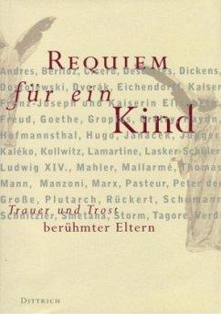 Requiem für ein Kind - Groben, Joseph