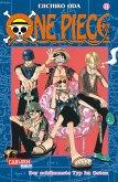 Der schlimmste Typ im Osten / One Piece Bd.11