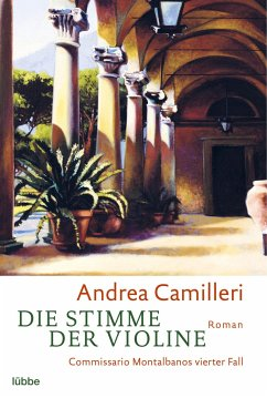 Die Stimme der Violine / Commissario Montalbano Bd.4 - Camilleri, Andrea