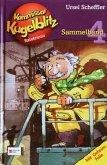 Kommissar Kugelblitz Sammelband Bd.4 (Ratekrimis)