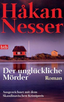 Hakan Nesser van Veeteren Serie