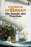 Die Inseln der Paschas / Jack Aubrey Bd.8
