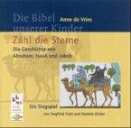 Zähl die Sterne, Ein Singspiel, 1 Audio-CD