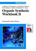 Organic Synthesis Workbook 2