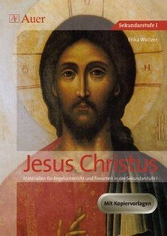 Jesus Christus - Wailzer, Erika