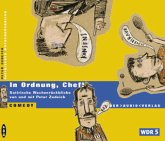 In Ordnung, Chef!, 1 Audio-CD