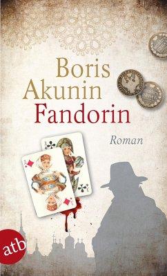 Fandorin - Akunin, Boris