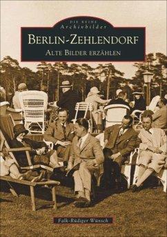 Berlin-Zehlendorf - Wünsch, Falk-Rüdiger