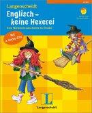 Englisch - keine Hexerei, m. 2 Audio-CDs
