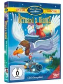 Bernard & Bianca, Die Mäusepolizei, 1 DVD