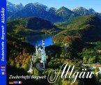 ALLGÄU - Zauberhafte Bergwelt Allägu