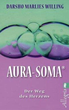 Aura-Soma - Willing, Darsho M.
