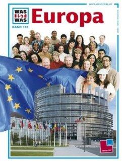 Was ist Was. Europa