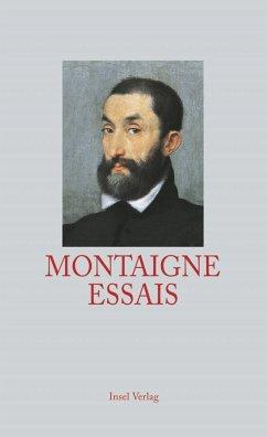 Essais - Montaigne, Michel de
