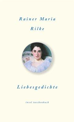 Liebesgedichte - Rilke, Rainer Maria